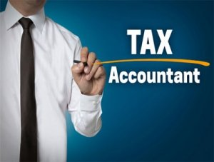 chartered accountant in slough