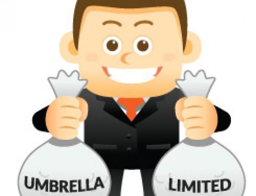 Umbrella or Limited Company