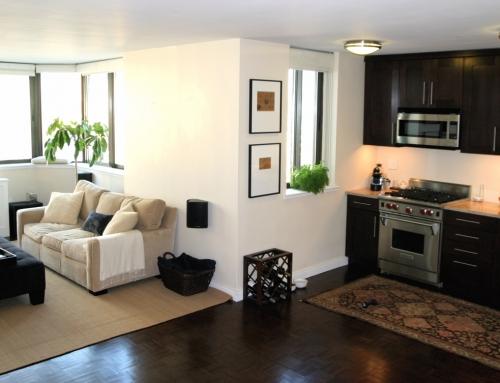 Rent room relief