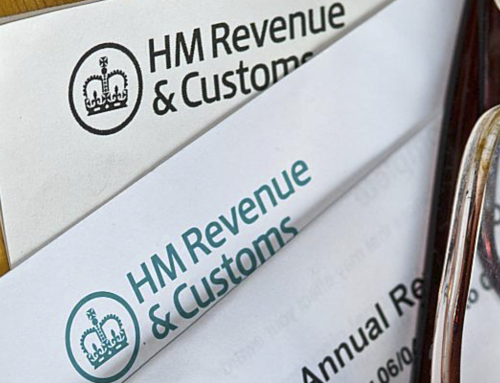 HMRC Late Penalty Charges