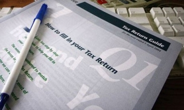Rental Income UK Tax for Non UK resident