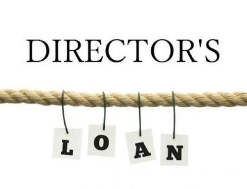 DIRECTOR LOAN ACCOUNT