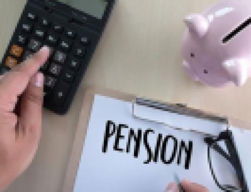 Privtae Pension Contribution For Director