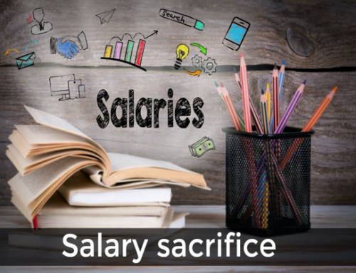 Salary Sacrifice