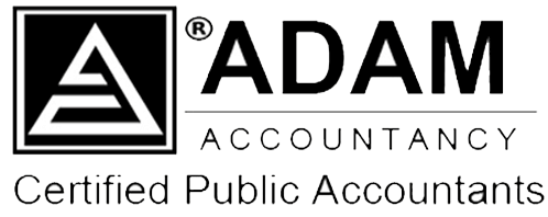 Adam Accountancy | Accountants in Slough Logo