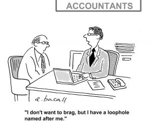 Sole Trader Accountant