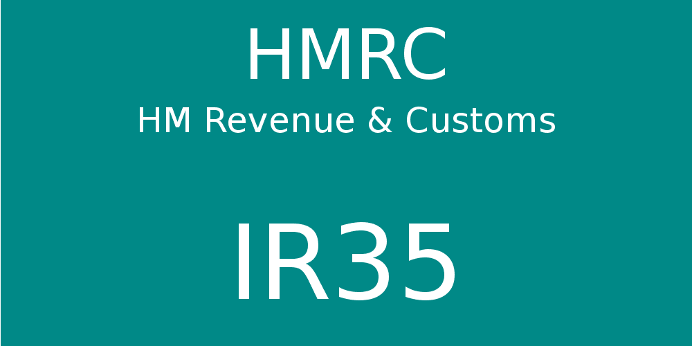 IR35 and off-payroll